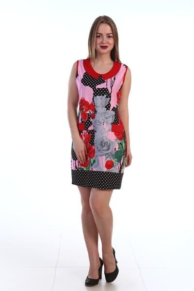 """Платье """"Джина"""" П-21"""